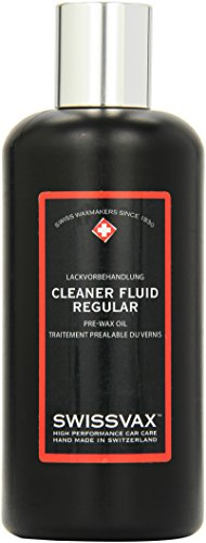 Swissvax Cleaner Fluid Regular