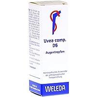 Uvea comp. D6 Augentropfen,10ml preisvergleich bei billige-tabletten.eu