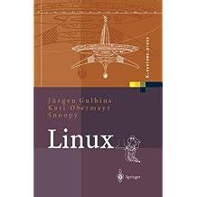 Linux: Konzepte, Kommandos, Oberflächen (X.systems.press)