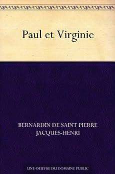 Paul et Virginie (French Edition)
