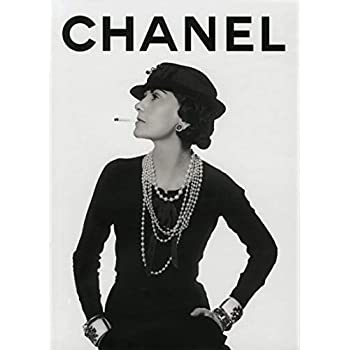 Coffret 3 Livres Chanel en français