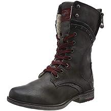 e77e2d2a1 Amazon.es  botas de mujer mustang