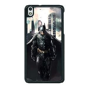 EYP Superheroes Batman Dark knight Back Cover Case for HTC Desire 816