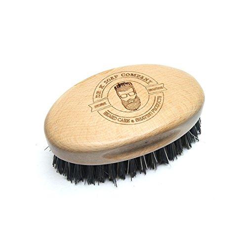 Spazzola per Barba Ovale Dr K Soap Company