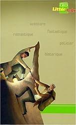 LittérAdo Coffret en 5 volumes : Le Horla ; Le Tour du monde en 80 jours ; Le Grand Meaulnes ; Le Chien des Baskerville ; Croc-Blanc