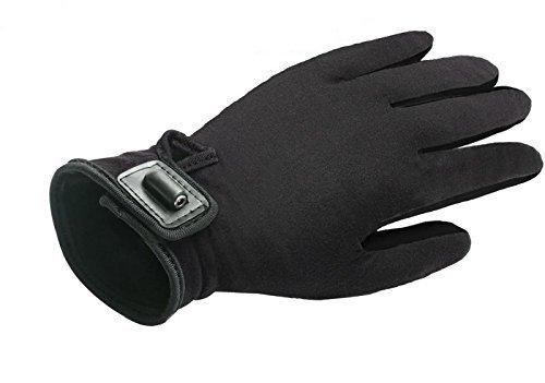 Warmawear beheizbare Unterziehhandschuhe - Groß (L)