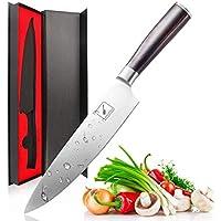 Amazon.es: Imarku - Cuchillos de cocina / Utensilios: Hogar ...
