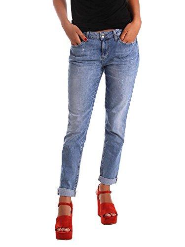 Liu-jo U17016D3147 Jeans Frauen Blue