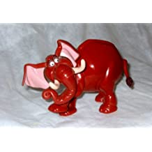 McDonalds Walt Disney's TARZAN #4 TANTOR Wind-Up Toy, 1999 by McDonald's