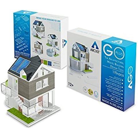 Arckit GO Plus sistema modulare architettonico