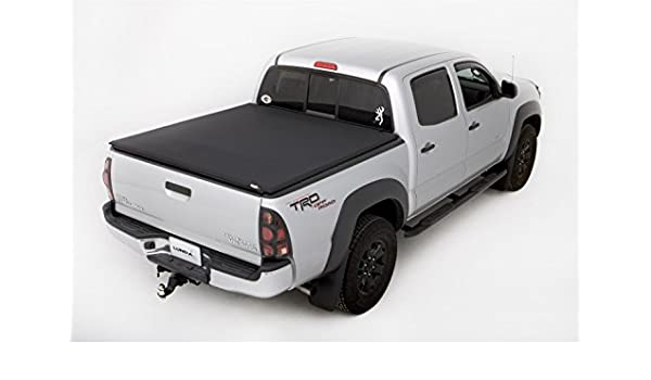 Lund 95886 Genesis Elite Tri Fold Tonneau Cover Amazon Co Uk Car