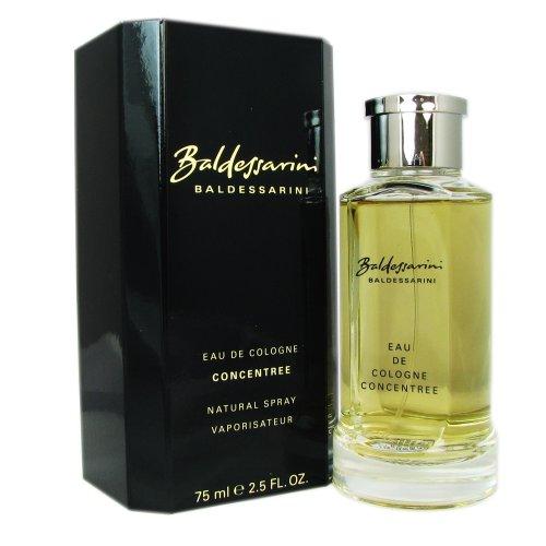 Baldessarini homme/men, Eau de Cologne Concentree Vaporisateur, 1er Pack (1 x 75 ml) -
