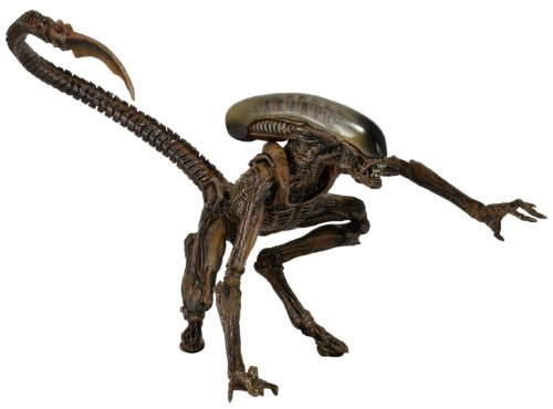 Preisvergleich Produktbild Alien 3 - Dog Alien Brown Series 8 Action Figure