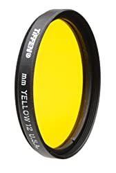 Tiffen 58y12 58mm Yellow 12 Filter