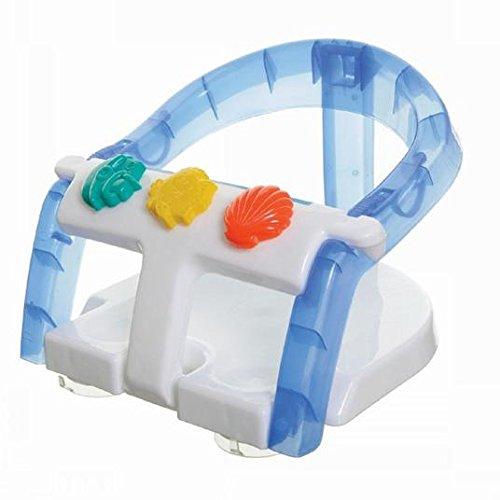 Dreambaby - Sedia da bagno per bambini ripiegabile e sicura