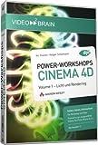 Cinema 4D 11 - Praxis Workshops Vol.1 - Holger Schömann
