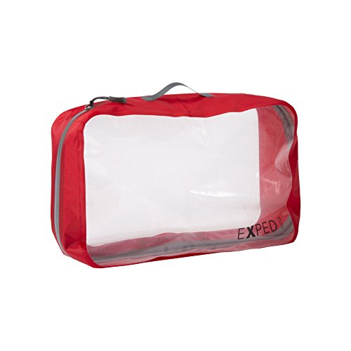 Exped Clear Cube XL
