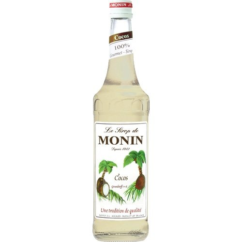 Monin Sirup Kokos 700 ml