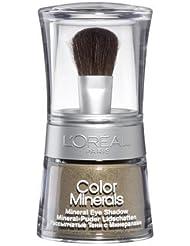 L'Oréal Paris Color Minerals, Lidschatten, 08 Olive doree