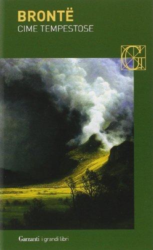 Cime tempestose (I grandi libri) por Emily Brontë