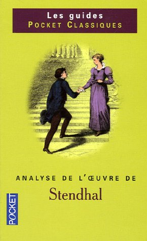 Stendhal par Pierre-Louis Rey