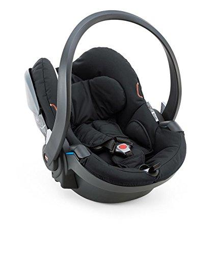 Imagen para Stokke - Silla de Auto ® iZi Go de BeSafe negro - Grupo 0+