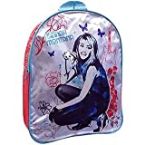 DISNEY HANNAH MONTANA BACKPACK TODDLER SCHOOL BACKPACK SIZE