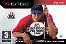 Tiger Woods PGA Tour 2004 (N-Gage)