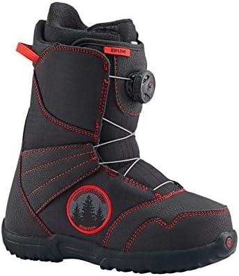 Burton Snowboard Boots ZipLine Boa