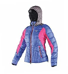 Dainese Euporia Core Lady Sky Bluefuscia Jacket Women S