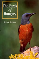 The Birds of Hungary
