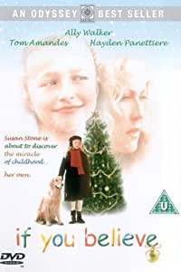 If You Believe [1999] [DVD]