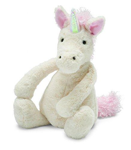 Image of Jellycat Bashful Unicorn - Medium