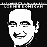 The Complete 50 s Masters - Lonnie Donegan