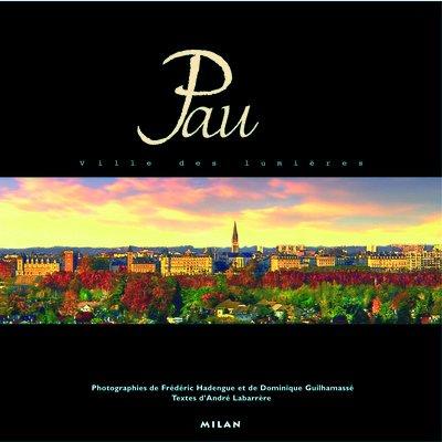 Pau : Ville des lumières