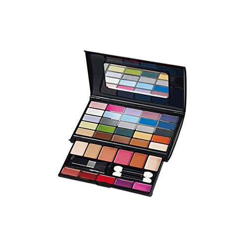 Mya Cosmetics Paleta Maquillaje 36 Colores - 1 Estuche