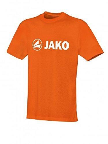 JAKO T-Shirt Promo neonorange