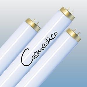 """Sonnenbankröhre"""" Cosmofit RCS 100 Watt """" Solariumröhre"""