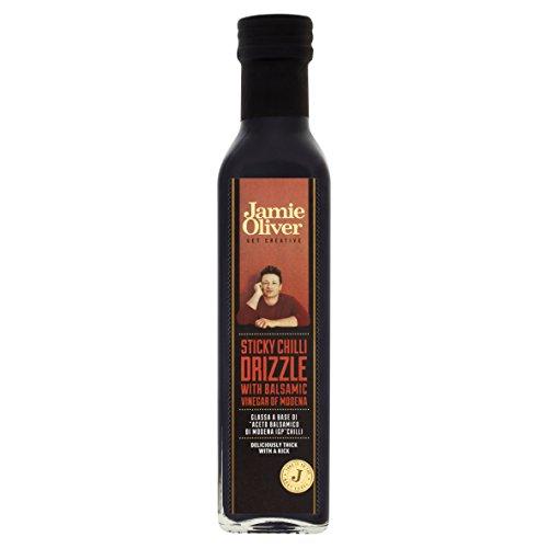 Jamie Oliver Sticky Chilli & Balsamic Glaze, 250ml