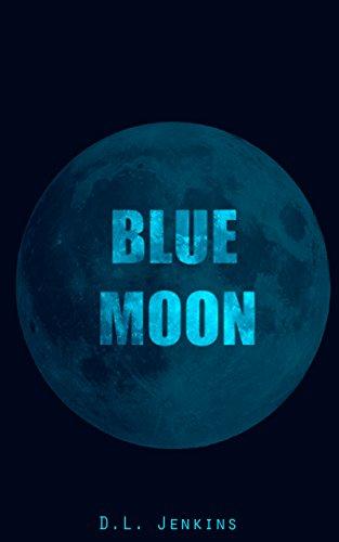 Blue Moon par D.L Jenkins