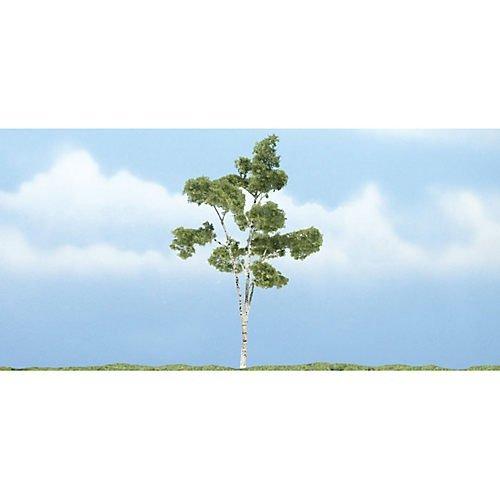 Woodland Scenics TR1616 Premium Paper Birch Tree, 4