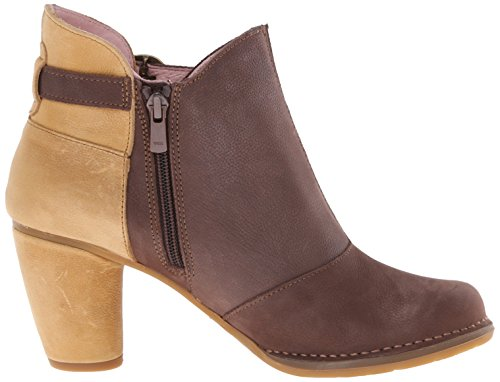 El Naturalista - Colibri Buckle, Stivaletti Donna Marrone (Brown/Camel)