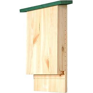 luxus-insektenhotels nisthilfen for bees, butterflies & bats Luxus-Insektenhotels Nisthilfen for Bees, Butterflies & Bats 4189ah FaBL