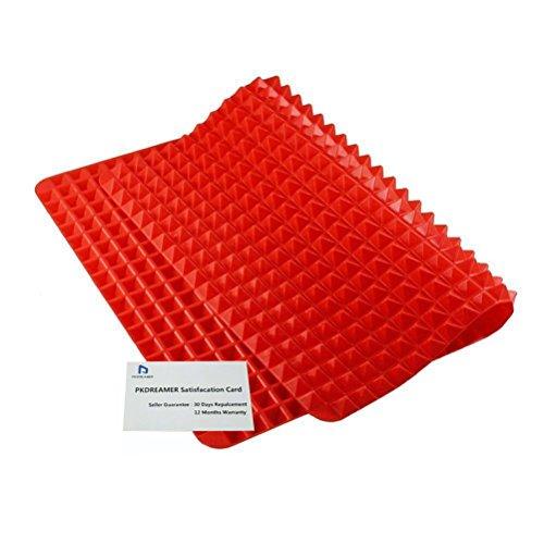 pkdreamer-pyramidenform-antihaft-silikon-backmatte-antihaftend-hitzebestandig-fur-pizza-teig-fondant