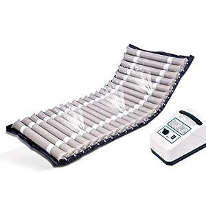 Medizinisches Kissen Abwechselnd Bubble Air Pad Inflatable Matratze Für Druckgeschär Und Bettwärter