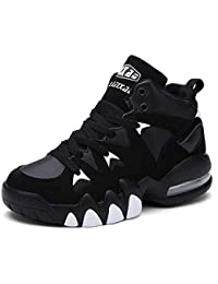 NobS Slow Shock Sneaker Chaussures de course Chaussures de sport Non-Slip Jogging Chaussures Outdoor Hommes Chaussures