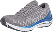 Mizuno Men's Wave Rider 24 Waveknit Running