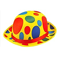 Inception Pro Infinite Modello 1 - Cappello - Clown - Pagliaccio -  Saltinbanco - Costume - f9f2d769ef0c
