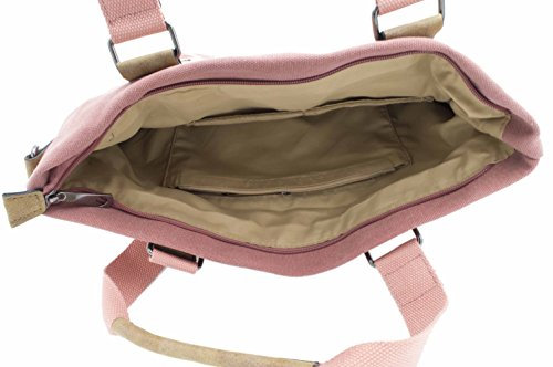 Hello Bag! , Damen Tote-Tasche Schwarz