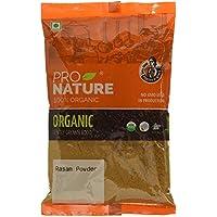 Pro Naturaleza 100% Organic Rasam en polvo, 100 g